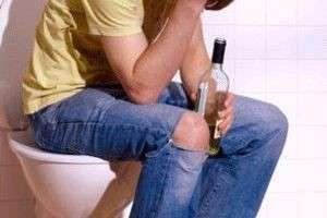 Как выйти из алкогольного запоя?