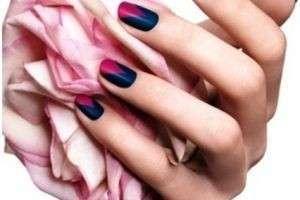 Маникюр на короткие ногти в домашних условиях — французский, с рисунком, а может, градиентный или лунный?