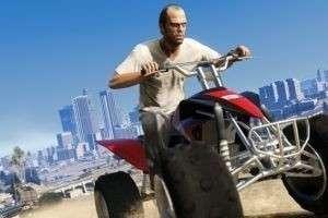 Прохождение ГТА (GTA) 5 на PS4, Xbox 360 и других платформах ВИДЕО