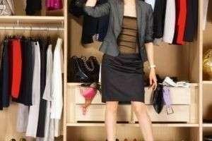 Что такое гардероб?