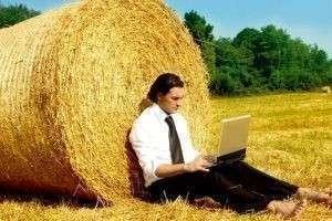 С чего начать свой бизнес в сельской местности: подробный алгоритм действий