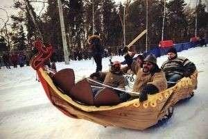 Куда сходить и где можно отпраздновать 23 февраля в Москве?