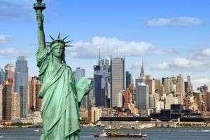 Достопримечательности Нью-Йорка: яркие фото с названиями