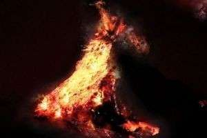 Йелостоунский вулкан в 2014 году - что случилось?