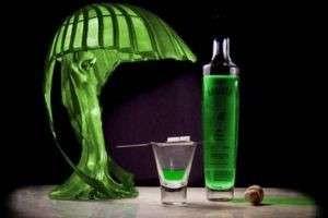 Абсент: как пить этот изысканный напиток