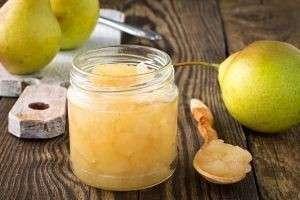 Рецепты грушевого варенья: с лимоном, корицей, апельсинами, в мультиварке и на газу