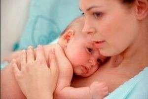 Почему новорожденный икает — советы родителям