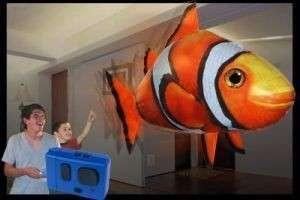 Что такое летающие рыбы и как их собрать?