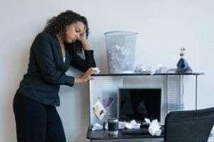 Что такое внутреннее увольнение?