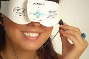Массажеры для глаз – разновидности и особенности