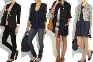 Быть всегда в тренде — как составить базовый гардероб для современной девушки