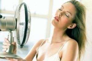 Как отлично выглядеть и чувствовать себя уверенно в жару?