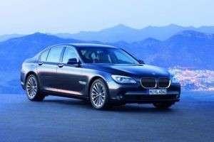 Обзор 2011 BMW 740Li
