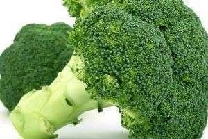 Диета на брокколи: чудодейственная капуста