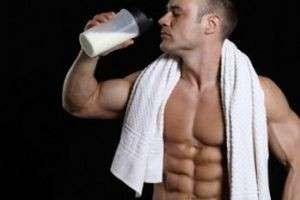 Что лучше — гейнер или протеин? Набираем «красивую массу»