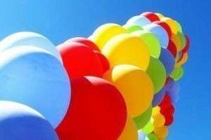 Как надуть шарики гелием в домашних условиях — обходимся подручными средствами