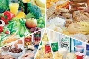 90-дневная диета раздельного питания: каждый день новые рецепты