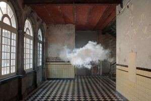 Можно ли сделать искусственное облако?