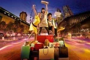 Лучшие места для шоппинга в Европе: читаем и собираемся в шоппинг тур