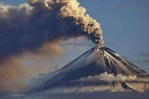 Действующие вулканы Камчатки: последние извержения и интересные факты