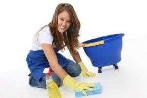 Что такое генеральная уборка?