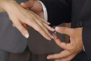 Как узнать размер кольца у девушки: секретная методика