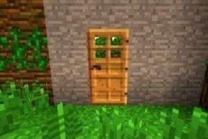 Как сделать дверь в Майнкрафт: советы и подробная видео-инструкция