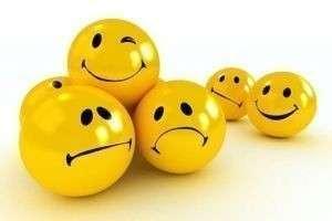 Как поднять себе настроение?