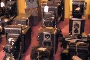 Цифровые фотоаппараты: от истоков до дня сегодняшнего