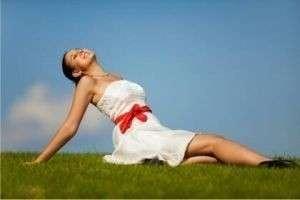 эффективный метод снятия стресса или переутомления
