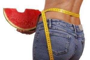 Арбузная диета: принципы, советы, плюсы и минусы