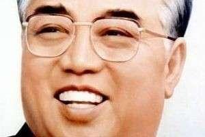 Ким Ир Сен: великий вождь и маршал