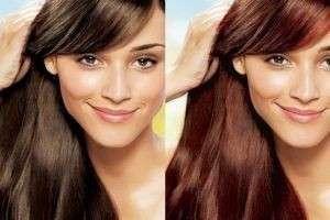 Как подобрать цвет волос к лицу?