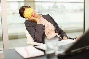 Как долго работать и не уставать в офисе?
