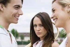 Как избавиться от чувства ревности к мужу?
