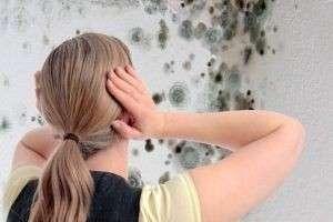 Как избавиться от сырости в квартире и доме (в ванной комнате, погребе, подвале)?