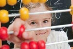 Как научить ребенка быстро считать в уме до 10 и 20?