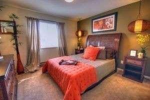 Дизайн спальни по фен шуй: выбор цвета, расстановка мебели и подбор деталей