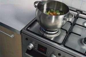 Как правильно выбрать газовую плиту для кухни?