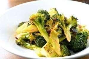 Как приготовить брокколи на сковороде, в мультиварке, в духовке?