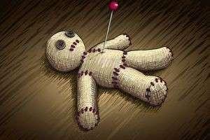 Магия вуду в домашних условиях: как сделать куклу вуду на человека, и чем это ему грозит?