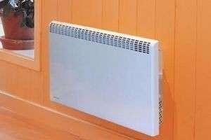 Как выбрать конвекторный обогреватель для дома?