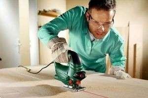 Как выбрать электрический лобзик для дома?