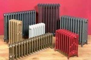 Как и какой радиатор отопления выбрать для квартиры?