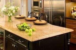 Какую выбрать столешницу для кухни?