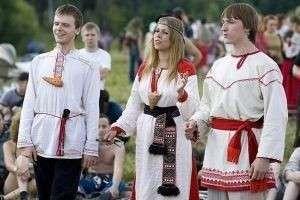 Как здоровались славяне в старину на Руси?