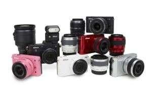 Какую видео- и фотокамеру лучше выбрать?