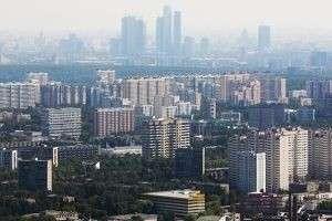 Какой город России самый большой по площади?