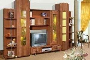 Из каких материалов изготавливают корпусную мебель?