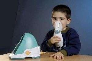Небулайзер для детей от кашля и насморка: какой лучше? Рецепты растворов для небулайзера